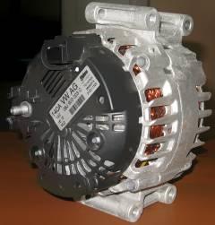 Генератор VW Audi 06J903023C Генератор VW, Audi 06J903023C VALEO.